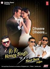 Yo Yo Honey Singh V/S Meet Bros Anjjan - Official Hindi Songs MP3 / 51 Songs