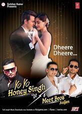 Yo Yo Honey Singh V/S Meet Bros Anjjan - Official Hindi Songs MP3 / 51 Songs
