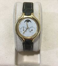 Ebel Beluga 18K Automatic Moonphase Ladies Wrist Watch Женские Наручные Часы