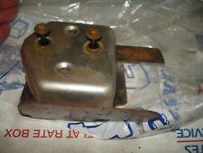Homelite ut26hbv muffler vacuum blower part only Bin 409