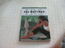 IRS ALL WATCHER N° 1 ANTONIA  juin 2009