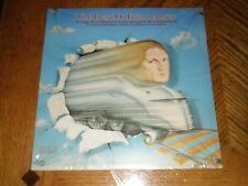 BRIAN AUGER / THE BEST OF BRIAN AUGER ~ 1987 RCA Promo Album ~ NEW MINT ~SEALED