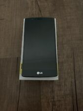 LG G4 US991 - 32GB - Genuine Leather Black (Unlocked) Smartphone