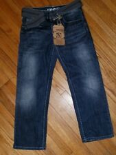 Boys NWT Flypaper Jeans Size 8 Slim straight