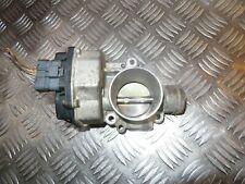 PEUGEOT 206 207 307 308 1.4 Petrol Throttle Body 9640796280 100%OK 2003-2012