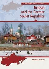 Russia and the Former Soviet Republics (Modern World Cultures)-ExLibrary