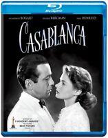 Casablanca [New Blu-ray] Casablanca [New Blu-ray] Anniversary Edition, Remaste