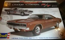 Revell 85-4202 1/25 Special Edition 1968 Dodge Charger R/T Model Car Mountain FS