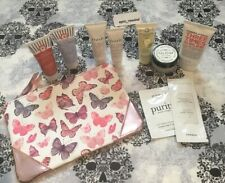 Prestige Face Wash Lot 9 Products + Ipsy Bag! First Aid, Fresh, Korres And More