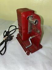 Tin 8mm Film Real Projector