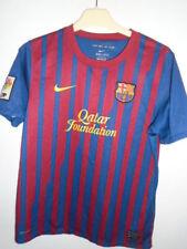 Barcelona 2011 2012 Home shirt XL Juventud 13/15 años