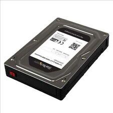 Unidades y docks externos SATA III SATA para ordenadores y tablets