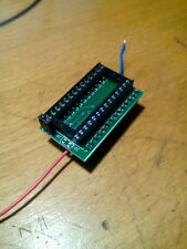 Dual Kernal adapter for commodore 64 - C64c - switchless !!