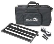 Palmer Pedalbay 60 Pedalboard Tragetasche Tasche Gitarre Effekt Board Aluminium