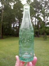 Baton Rouge La/ Louisiana Dr Pepper 10/2/4 Soda Bottle