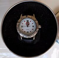 RARE montre COCA COLA stainless steel