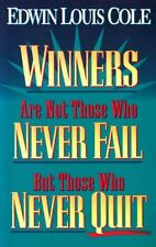 Winners Are Not Those Who Never Fail but Those Who