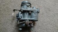 An original Solex 28 pci carb Early VW beetle / bus oval / split 25hp/30hp