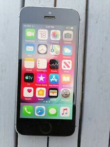 iphone 5s-16gb faulty battery