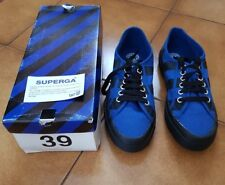 Scarpe Superga Inter - Football Fans - Numero 39 ec830cc57f1