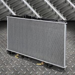 FOR 98-02 HONDA ACCORD V6/ACURA TL AT OE STYLE ALUMINUM CORE RADIATOR DPI 2147
