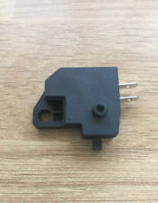 Front Brake Light Switch Honda CG 125 2001 - 2004 Free Post Uk Seller