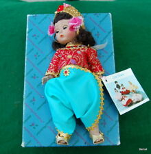 c.1960's Madame Alexander Doll - Thailand 567 - In Box With Tags - As Found