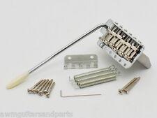 Diego Deluxe SC Tremolo Vibrato Stratocaster Strat Chrom