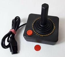Original Atari 2600 Joystick Controller CX 40 schwarz gebraucht akzeptabel