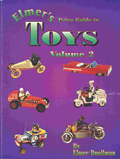 Elmers ELMER,S PRICE GUIDE TO TOYS VOL. 1   SUPER !!