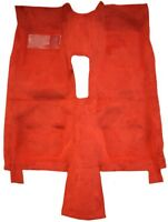 ACC Replacement Carpet Kit for 1950 to 1954 Pontiac Catalina 8293-Bright Red Plush Cut Pile 2 and 4 Door
