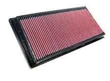 K&N filtro aria per JAGUAR X-Type 2.0 2.5 3.0 V6 01-10 33-2264