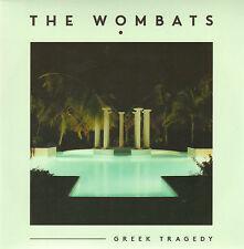 "THE WOMBATS - Greek Tragedy     7"" Single  !!! NEU !!!  RSD 2015"
