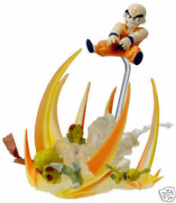 Dragonball Dragon ball Z DBZ Imagination Figure Figurine 9 Gashapon Krillin