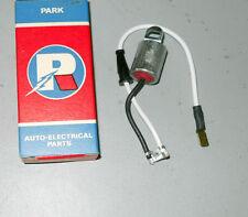 Park (of England) Condenser 54425179 .1976-1980 Lotus Elite, Eclat, Espirit---->