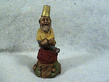 1a Tom Clark Gnome, Yarn, Ink Signed 1992