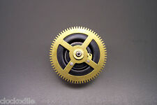 Regula 35 Cuckoo Clock Movement Time Chain Wheel Gear - service repair parts