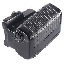 Mamiya Y01670 Power Drive Grip Motor Winder for M645 Super 645 Pro TL (FI53218)