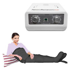 Pressoterapia PressoMassaggio® Mesis® Plus+ con 2 gambali Sovrex e Kit Slim Body