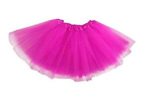High Quality New Tutu Skirt Skirts LADY WOMEN GIRLS KIDS  Fancy Dress  Hen Party