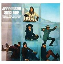 Jefferson Airplane ‎– Family Dog at the Great Highway, San Francisco 1969 CD NEW
