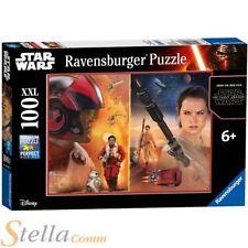 Ravensburger Star Wars Force Episode 7 Awakens 100 Piece XXl Jigsaw Puzzle