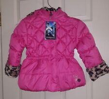 62875739d434 ZeroXposur Winter Puffer Jacket Outerwear (Sizes 4   Up) for Girls ...