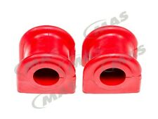 Suspension Stabilizer Bar Bushing Front MAS BB80079