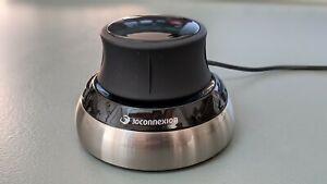 3Dconnexion 3DX 700059 SpaceMouse Compact 3D Mouse