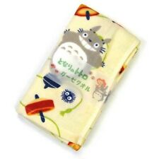 My Neighbor Totoro Gauze towel KOMA Studio Ghibli Made in Japan