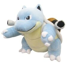 "Pokemon Blastoise 7"" Plush Toy"