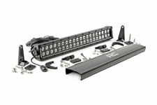 "Rough Country 20"" Dual Row LED Light Bar 