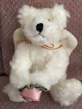 boyds bears plush Angel Ornament