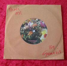 "Single 7"" Genesis - That's all TOP!!"